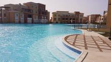 شالية للبيع في منطقة سيدي عبد الرحمن الساحل الشمالي 74 م