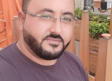 تونسي مقيم من 2012 يبحث علي اي عمل