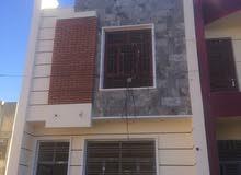 منزل للبيع 50 متر بناء درجة اولى في الدورة - كرارة