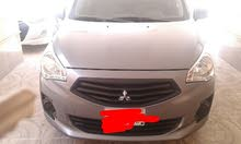 Mitsubishi Space Star car is available for sale, the car is in Used condition