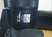 كاميرا نيكون X83 اقوﻯ زووم بصري