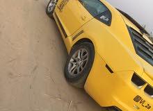 كمارو 2012 بصرة مفوله كلش 6 سلندر لون ليموني مميز للبيع او مرواس07713087288//125