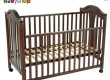 juniors baby bed