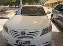 Toyota Camry for sale in Dubai