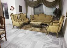 شقة للايجار في مرج الحمام قرب دوار البرديني