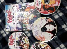 سيديات DVD للاطفال