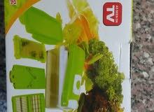 فرامة  خضروات بطاطا خيار جزر طمام