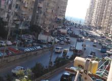شقة محمد نجيب الرئيسي 100 م