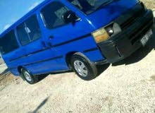 Blue Toyota Hiace 1995 for sale