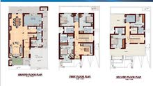 A 5 Bedrooms Rooms Home for sale in Abu Dhabi