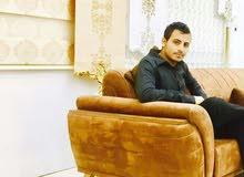 محمد يمني الجنسيه ابحث عن عمل سائق
