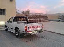 1987 Nissan Pickup for sale