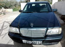 Manual Mercedes Benz C 180 for sale
