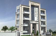 استديوهات عند الجامعة الأردنية