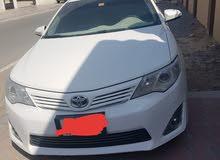 Used 2014 Camry in Ras Al Khaimah