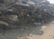 سلام عليكم اشتري سيارات تسقيط بغداد خصوصي فقط