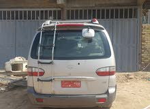 Grey Hyundai H100 2007 for sale