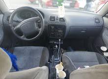 Used Daewoo Nubira in Amman