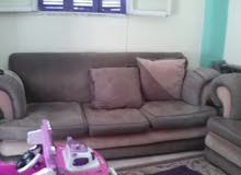 Sofas - Sitting Rooms - Entrances Used for sale in Kafr El-Sheikh