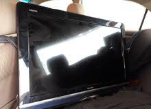 للبيع تلفزيون شارب 32بوصه LCD صناعه ماليزي