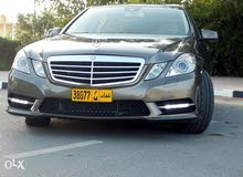 Used 2010 Mercedes Benz E550 for sale at best price