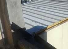 سندويچ بنل سقف للبيع