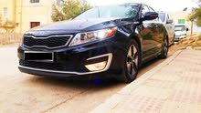 Kia Optima car for sale 2012 in Amman city