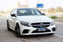 Used condition Mercedes Benz Other 2019 with 1 - 9,999 km mileage