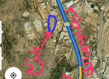 أرض متعددة الاستخدامات للإيجار أو البيع