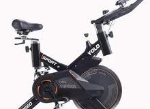 دراجه ثابته spining bick