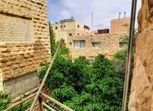 شقة فارغة للإيجار في جبل الحسين