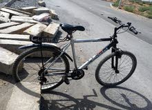 دراجة في حالة جيدة
