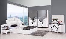 غرف نوم تركي المنشأ