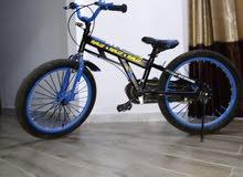 دراجة هوائية متوسطة بسعر رخيص - مستعمل