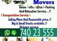 best movers qatar