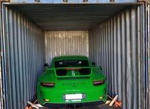 شحن سيارات و معدات من سلطنة عمان الى جميع أنحاء العالم