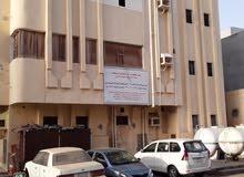 بيع ثلاث عمائر وعمارة عظم في جيزان حي المطار