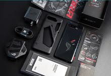 Asus Rog phone 5  16/256 GB + Aero fan