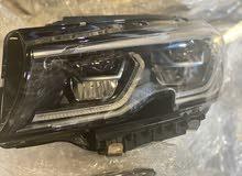 BMW  2020 لايت مثل الجديد