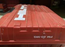 هيلتي ليزر Laser Hilti PM 40 MG
