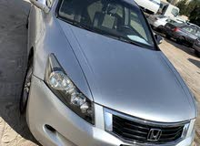 Honda Accord 2007 Model