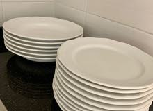 Variety of plates (GREAT Condition)