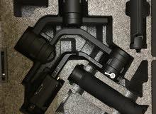 للبيع جمبل كاميرا (مانع اهتزاز)دي جي رونن اس
