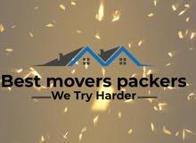 House movers dubai الشارقة sharjah moving office move villa move نقل اثاث دبي