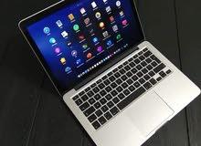 ابل ماك بوك بروApple MacBook Pro