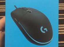 للبيع ماوس لوجيتيك G102 جديد لم يفتح الا للتجربية