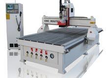 مكينة CNC  للبيع