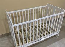 سرير أطفال جديد Cradle Crib