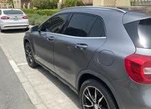 GLA250 Mercedes