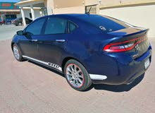 Dodge Dart 2013 Limited.GCC Specification, Full option. Good condition.